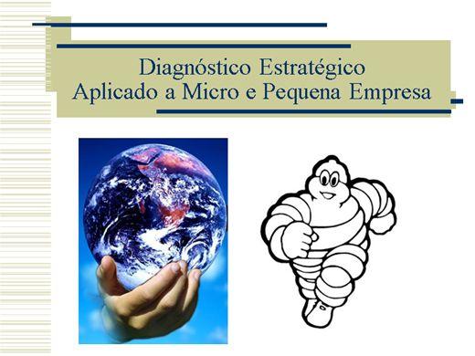 Curso Online de Curso de Diagnóstico Estratégico para empresas
