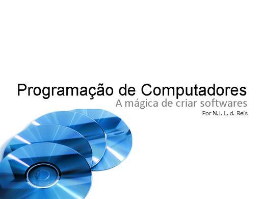 Curso Online de Programação, exercícios e desafios de algoritmo