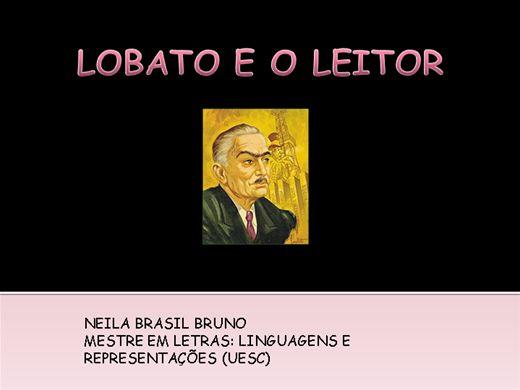Curso Online de LOBATO E O LEITOR