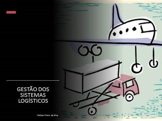 Curso Online de GESTÃO DOS SISTEMAS LOGÍSTICOS