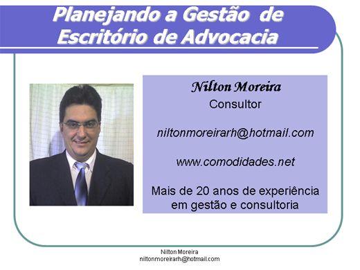 Curso Online de Empreendedorismo-Planejando a Gestão de Escritório de Advocacia
