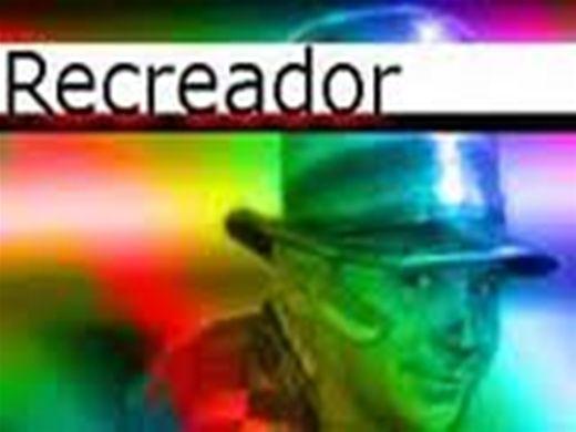 Curso Online de RECREADOR
