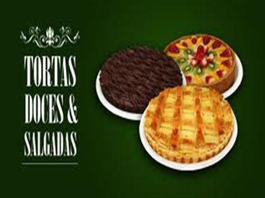 Curso Online de TORTAS DOCES E SALGADAS