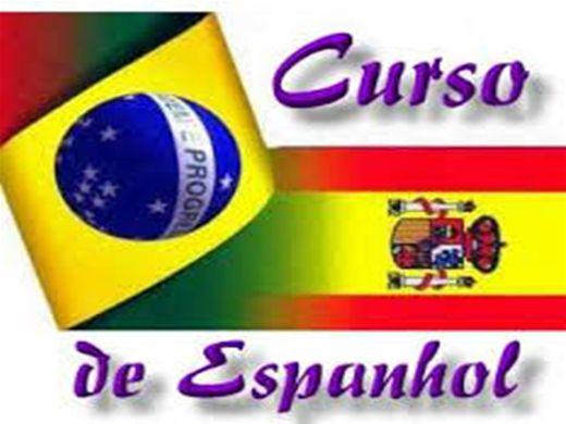 Curso Online de ESPANHOL PARA INICIANTES