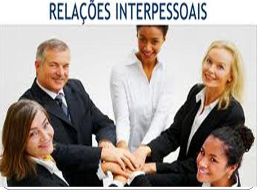 Curso Online de Relações Interpessoais nas Empresas
