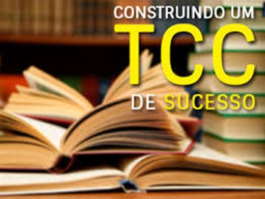 Curso Online de TCC - TRABALHO DE CONCLUSÃO DE CURSO