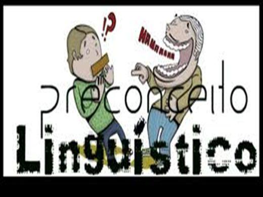 Curso Online de PRECONCEITO LINGUISTICO