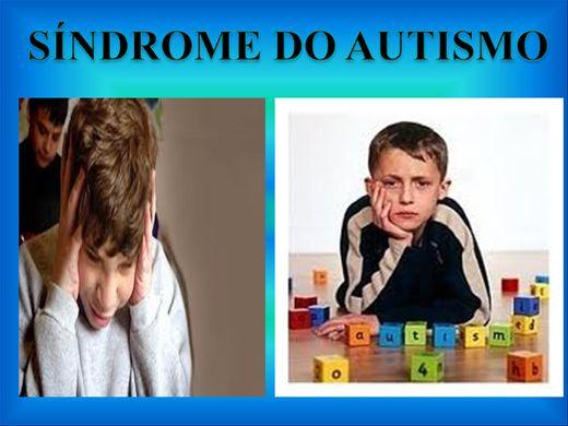 Curso Online de Síndrome do Autismo Infantil