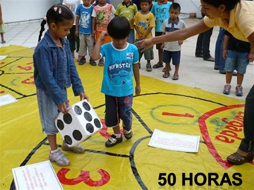 Curso Online de Atividades Educativas nas Séries Iniciais - 50 horas