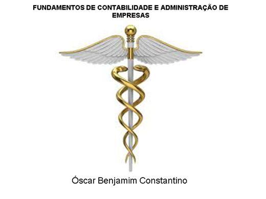 Curso Online de CONTABILIDADE E ADMINISTRAÇÃO DE EMPRESAS