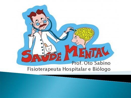 Curso Online de Saúde Mental