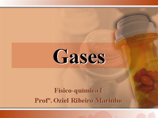 Curso Online de Gases