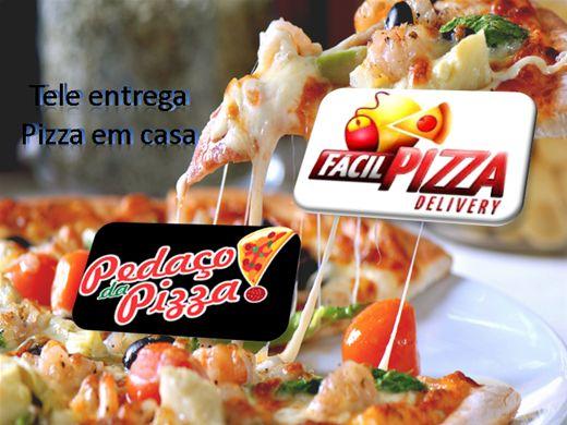 Curso Online de Monte seu Tele entrega de Pizza em casa
