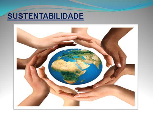 Curso Online de SUSTENTABILIDADE