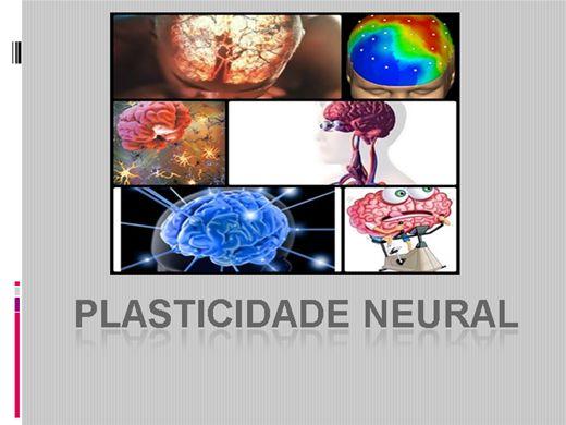 Curso Online de PLASTICIDADE NEURAL