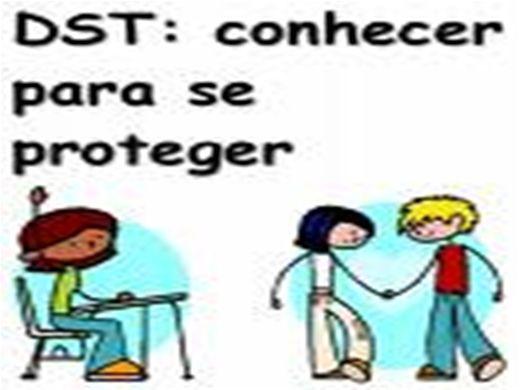 Curso Online de DOENÇAS SEXUALMENTE TRANSMISSIVEIS