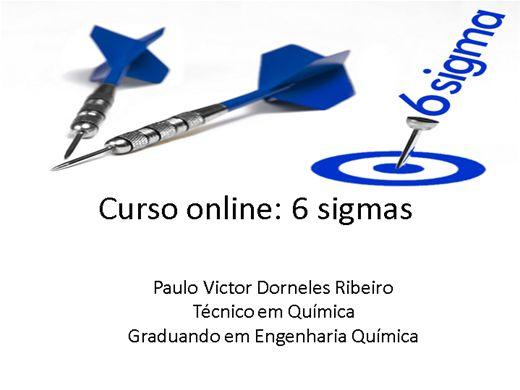 Curso Online de Curso online: 6 sigmas