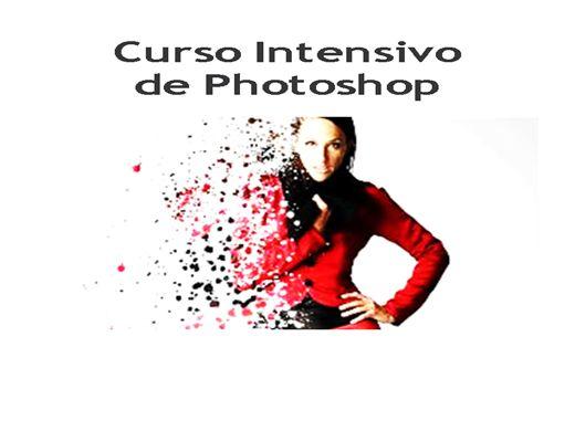 Curso Online de Curso Intensivo de Photoshop