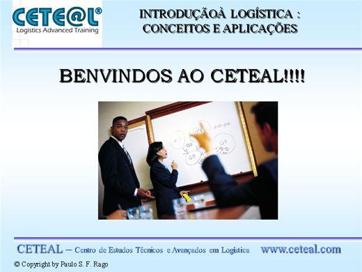 Curso Online de Gestão das Operações Logísticas