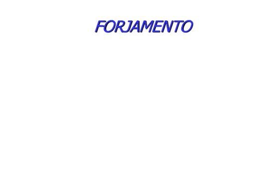Curso Online de Forjamento