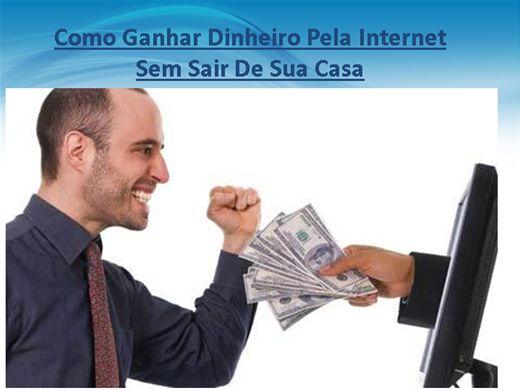 Curso Online de Como ganhar dinheiro sem sair de casa