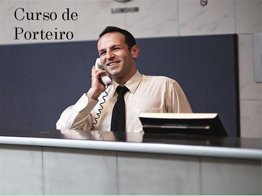 Curso Online de Porteiro