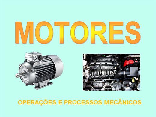 Curso Online de Motores