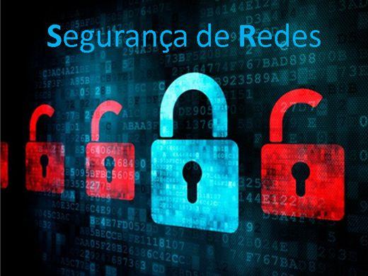 Curso Online de Segurança de redes