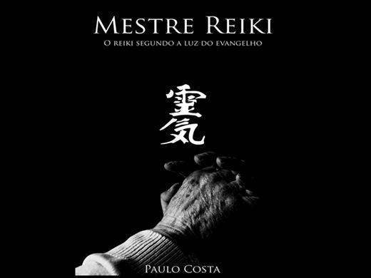 Curso Online de Mestre Reiki