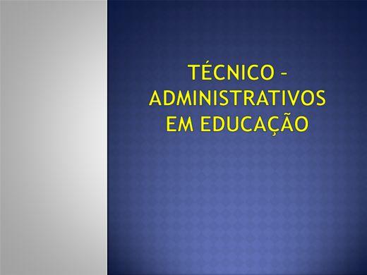 Curso Online de Plano de Carreira dos Servidores Federais da Educação