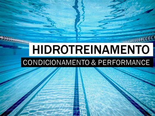 Curso Online de Hidrotreinamento: Condicionamento e Performance