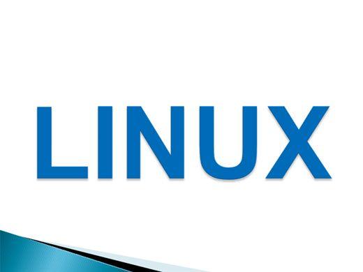 Curso Online de LINUX