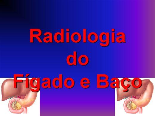 Curso Online de Emergências em Radiologia do Figado e Baço