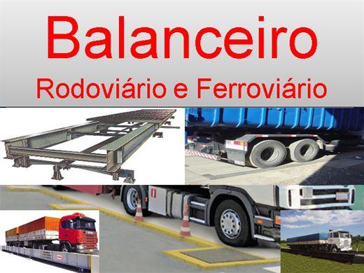 Curso Online de Balanceiro Rodoviário e Ferroviário