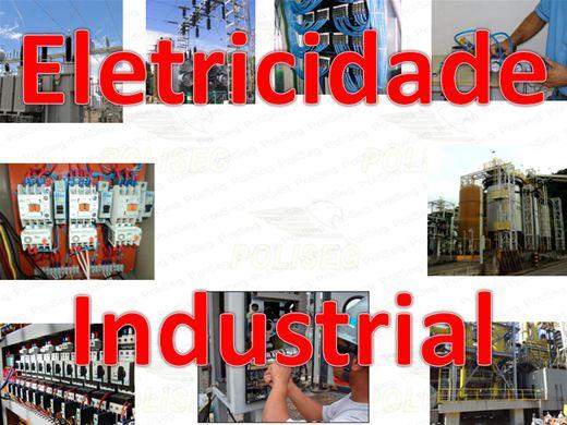Curso Online de Eletricidade Industrial