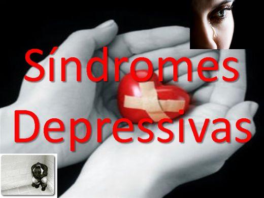 Curso Online de Síndromes Depressivas