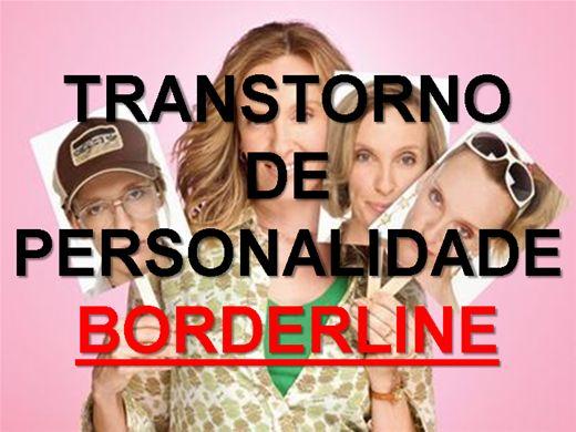 Curso Online de Transtorno de Personalidade -  Borderline