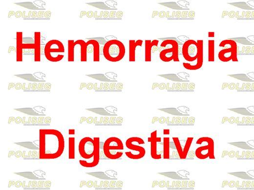 Curso Online de Hemorragia Digestiva