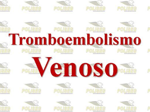 Curso Online de Tromboembolismo Venoso