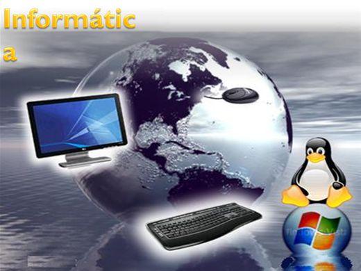 Curso Online de Informatica Profissional