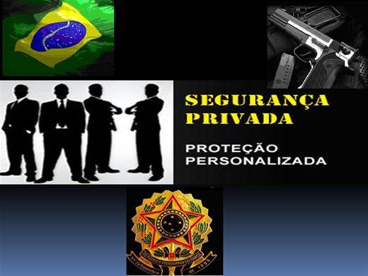 Curso Online de Segurança Privada