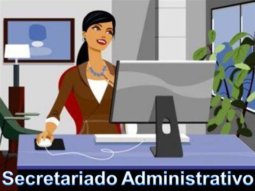 Curso Online de Secretariado Administrativo
