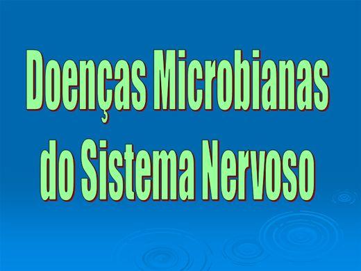 Curso Online de Doenças Microbianas e do Sistema Nervoso