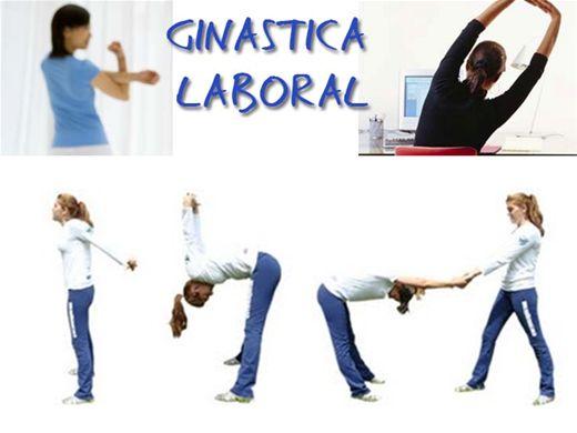Curso Online de Ginástica Laboral