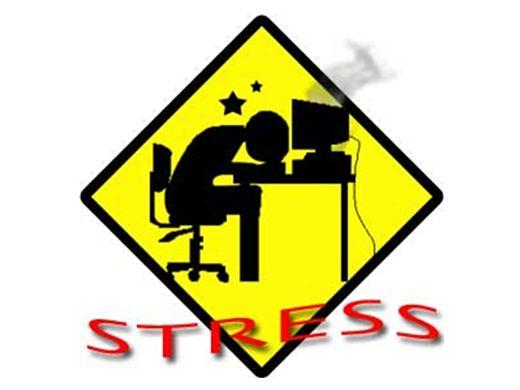 Curso Online de Stress e Burnout