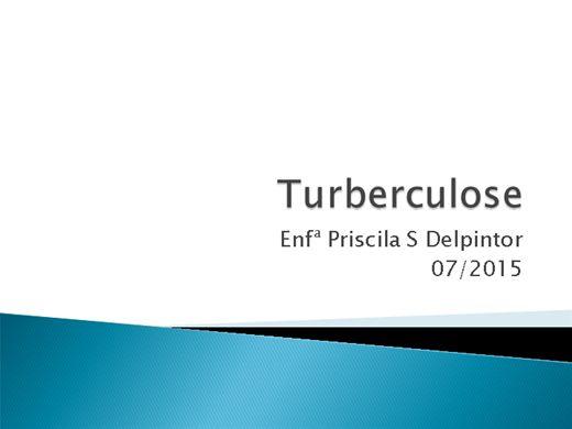 Curso Online de Tuberculose