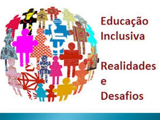 Curso Online de Educação Inclusiva : Realidade e Desafios