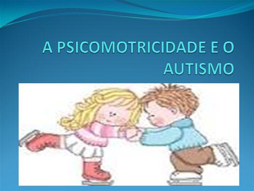 Curso Online de Autismo e Psicomotricidade