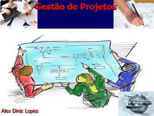 Curso Online de Gestão de projetos-PMBOK