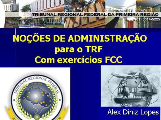 Curso Online de Gestao de processos para concursos de TRIBUNAIS